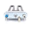 ТЕН Thermowatt довжина 182 мм 1500W  815615 / RLB NST ZW 1500/230 для пральних машин
