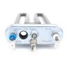 ТЭН Thermowatt длина 202 мм 2000W  3406115 / RLB ST2 RIC 2000/230 для стиральных машин Bosch, Siemens