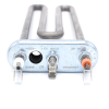ТЭН Thermowatt длина 203 мм 2000W 3406124 / RLB ST2 RIC 2000/230 для стиральных машин