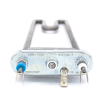ТЕН Thermowatt довжина 282 мм 1850W  815624 / RLB INT56 RIC 1850/230 для пральних машин