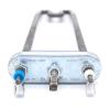 ТЭН Thermowatt длина 297 мм 2000W  с изгибом 816484 / RLB ST2 56 2000/230 для стиральных машин