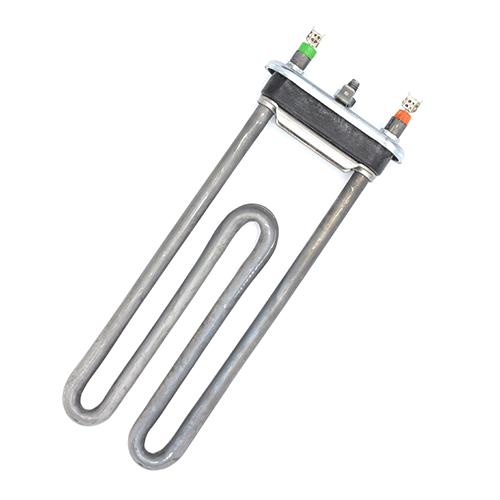 ТЭН Thermowatt длина 190 мм 1800W  815792 / RLB ST2 56 1800/230 для стиральных машин Ardo, Ariston, Electrolux, Indesit, Zanussi