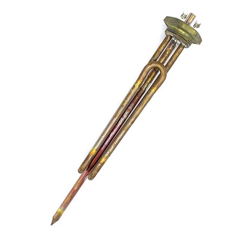 ТЭН медный Thermowatt 181882 2000W на резьбе 1¼ под термостат для бойлера Gorenje