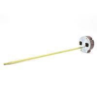Термостат Thermowatt RTS 16A R з тепловим захистом (181347) з ручкою