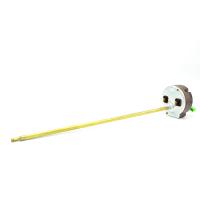 Термостат Thermowatt RTS 16A фл с тепловой защитой (3412397) с ручкой