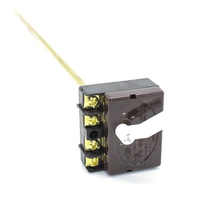 Термостат Thermowatt TMS 20A R с тепловой защитой 450 мм с ручкой