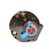 Термостат Thermowatt RTS 16A R с тепловой защитой 170 мм с поворотной ручкой (3412386)