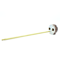 Термостат Thermowatt RTS 20A R з тепловим захистом (181314) з ручкою