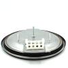 Электрическая конфорка WEBO 1500W диаметр 180 мм