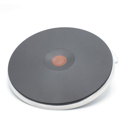 Электроконфорка WEBO 2000W диаметр 180 мм Экспресс