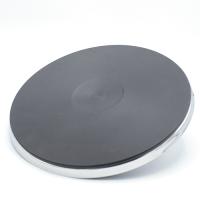 Електроконфорка WEBO 1500W діаметр 180 мм 2 конакта