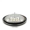 Электрическая конфорка WEBO 1000W диаметр 145 мм